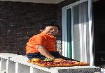 [문화가 피어나는 용암마을] 정이희 할머니
