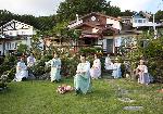 [문화가 피어나는 용암마을] 가을볕에 마을 여행